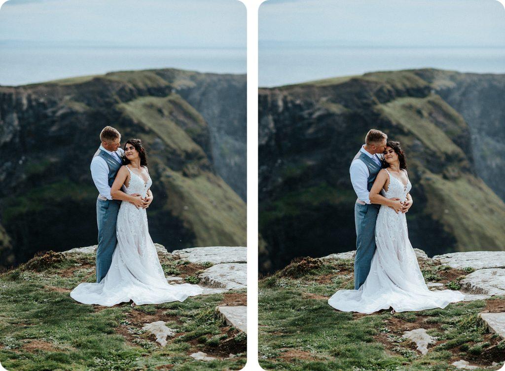 elopement cliffs of moher wedding wedding photography ireland00046