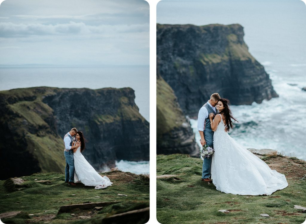 elopement cliffs of moher wedding wedding photography ireland00063