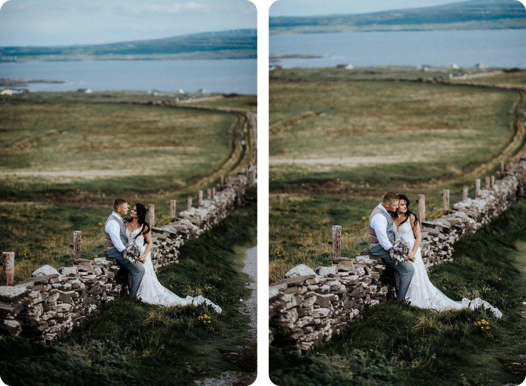 elopement cliffs of moher wedding wedding photography ireland00087
