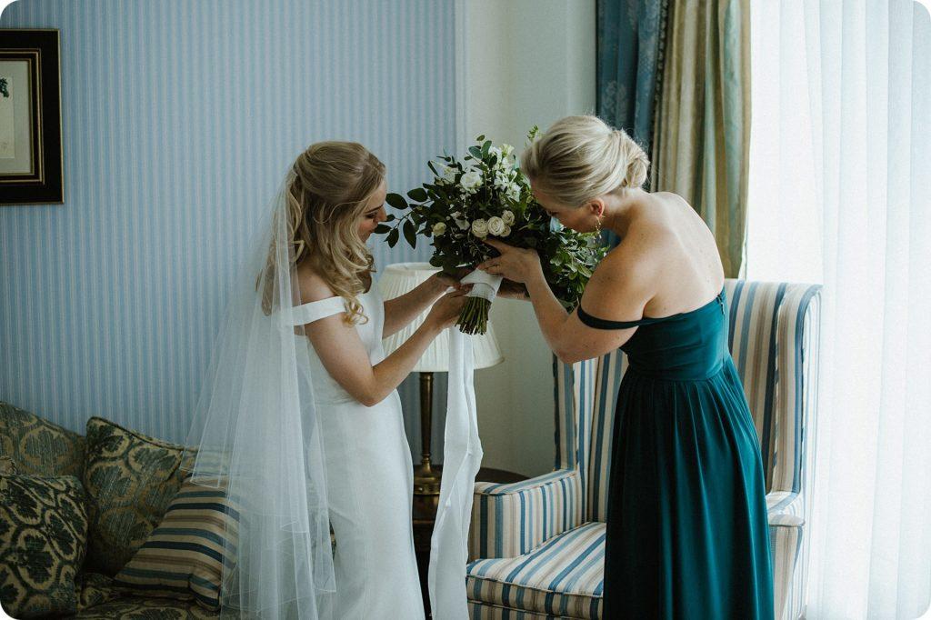 powerscourt hotel dublin wedding I wedding photograpy dublin00017