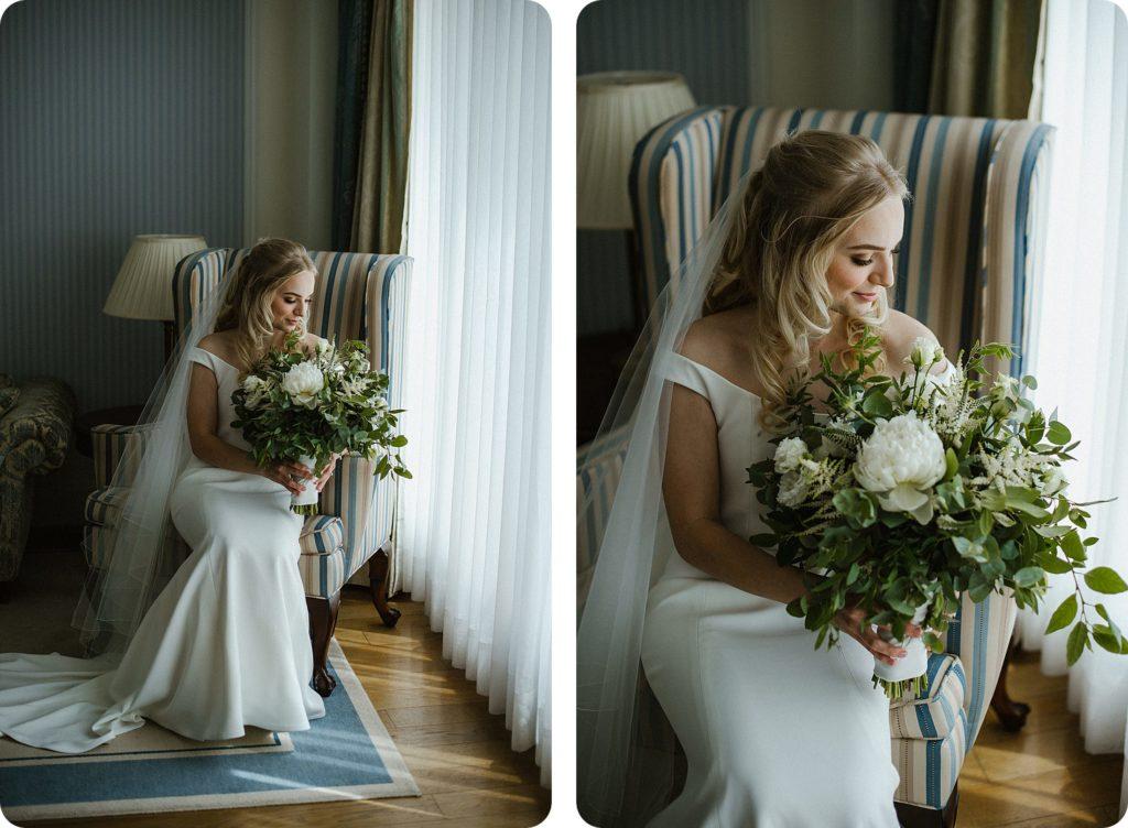 powerscourt hotel dublin wedding I wedding photograpy dublin00022