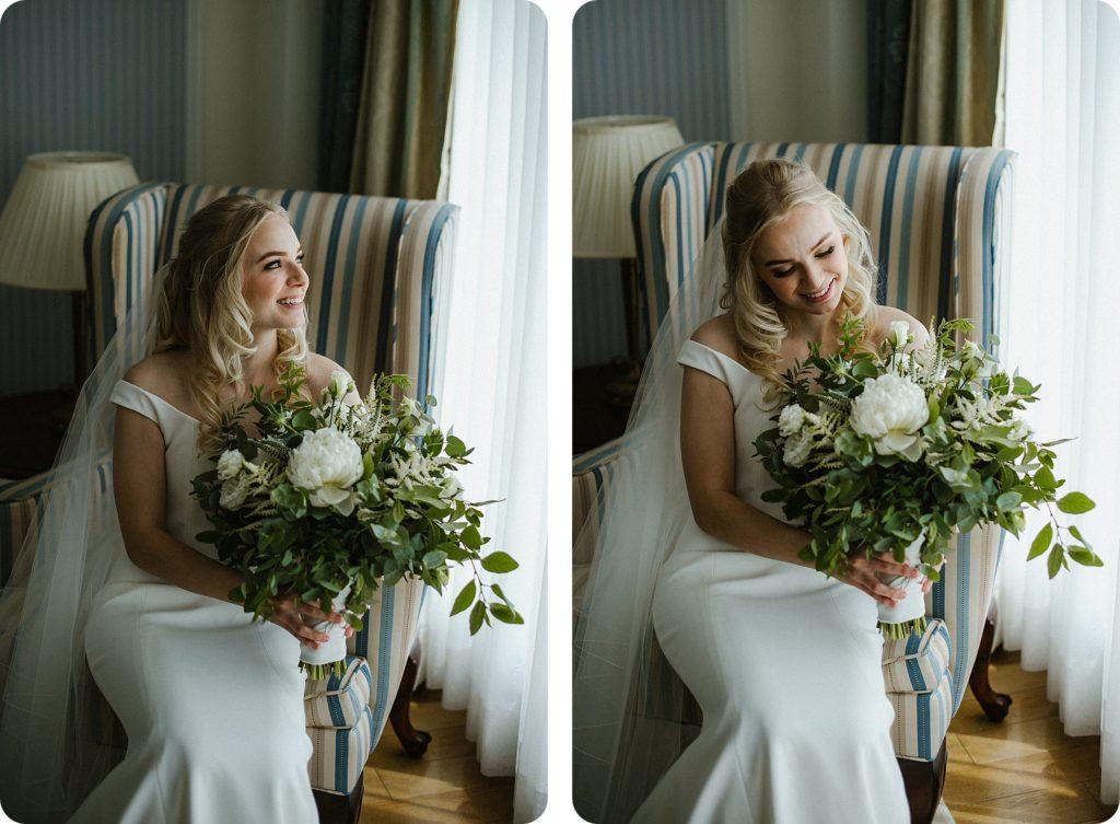 powerscourt hotel dublin wedding I wedding photograpy dublin00023