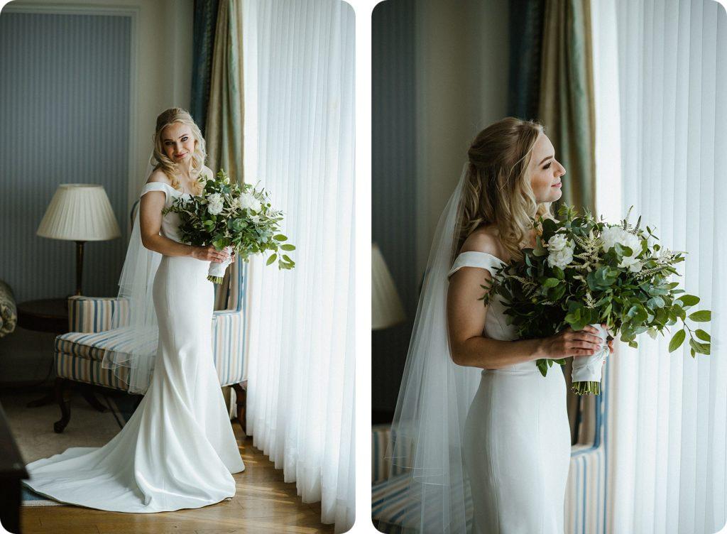 powerscourt hotel dublin wedding I wedding photograpy dublin00025