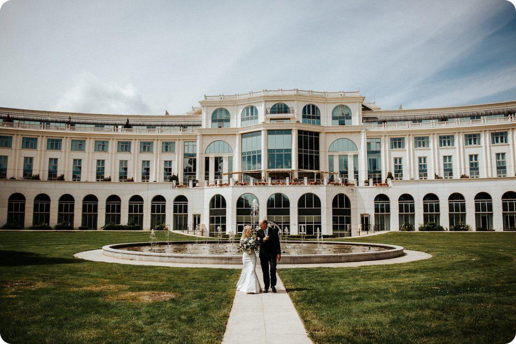 powerscourt hotel dublin wedding I wedding photograpy dublin00031