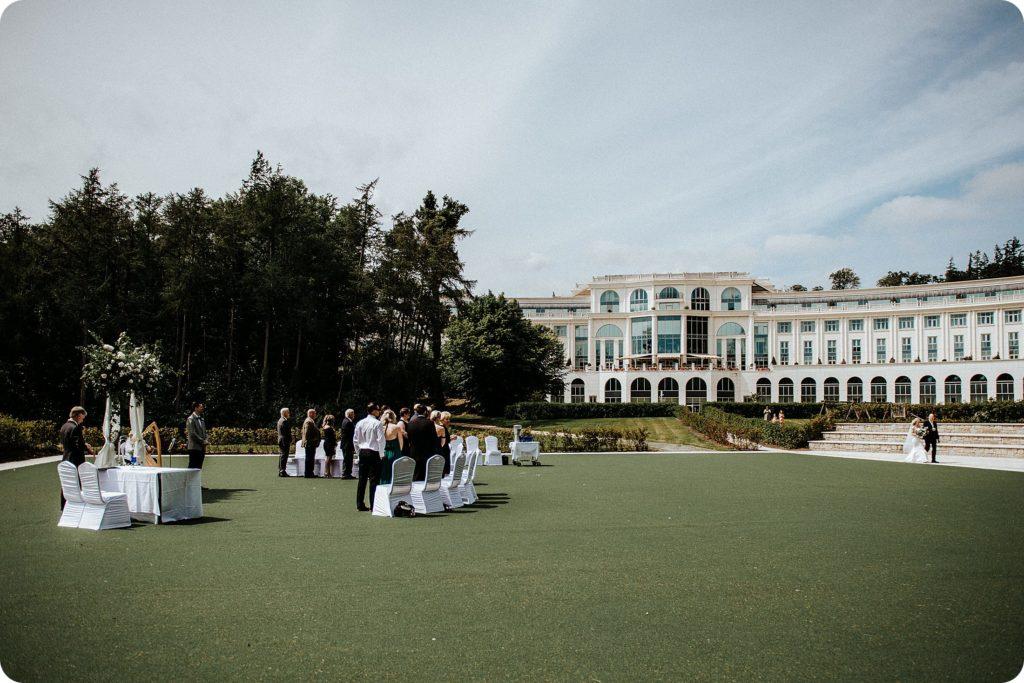 powerscourt hotel dublin wedding I wedding photograpy dublin00034