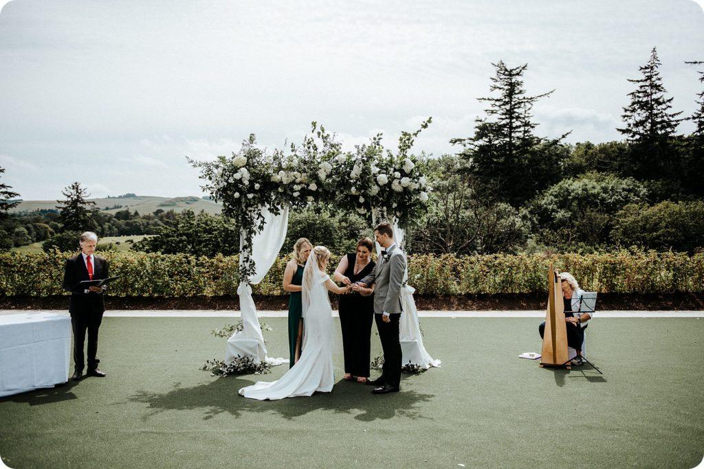 powerscourt hotel dublin wedding I wedding photograpy dublin00045