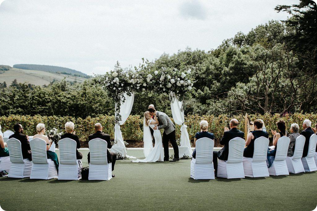 powerscourt hotel dublin wedding I wedding photograpy dublin00054