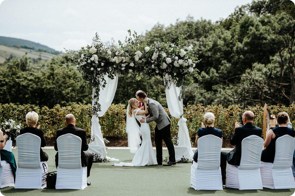 powerscourt hotel dublin wedding I wedding photograpy dublin00055