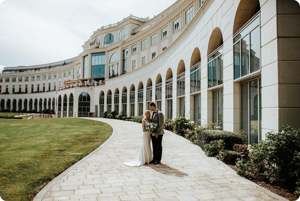 powerscourt hotel dublin wedding I wedding photograpy dublin00093