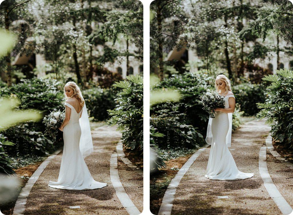 powerscourt hotel dublin wedding I wedding photograpy dublin00097
