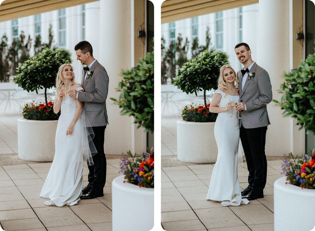 powerscourt hotel dublin wedding I wedding photograpy dublin00111