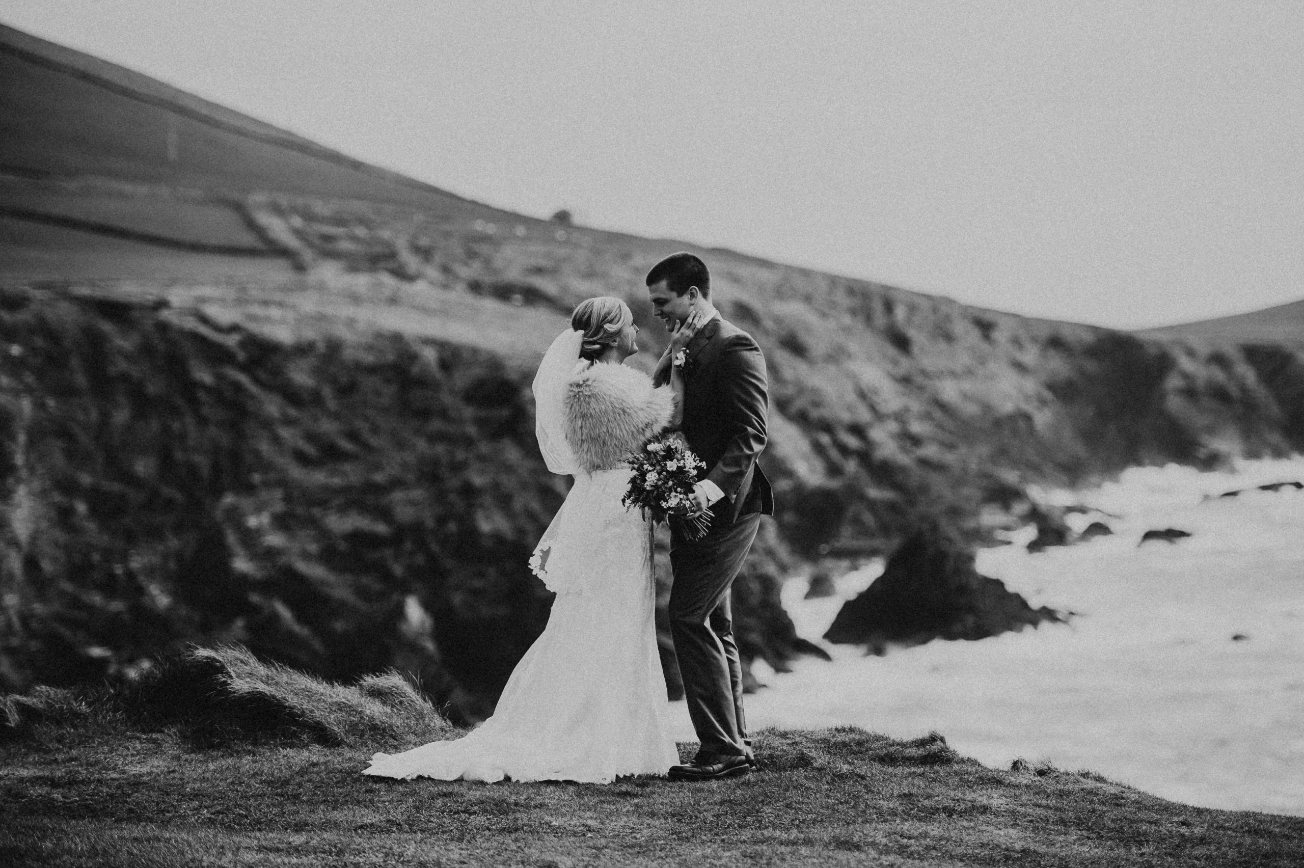 BW preset 5 wedding photography dublin 0001