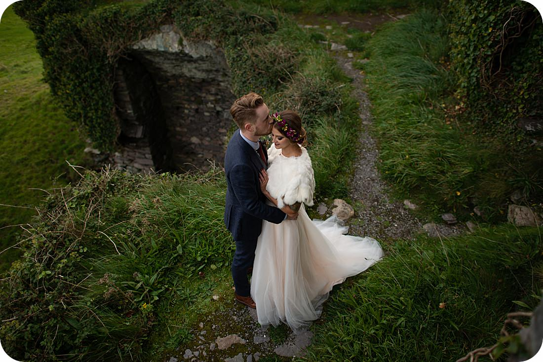peony preset wedding photography dublin 0002