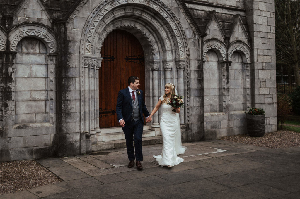 the brehon hotel wedding killarney