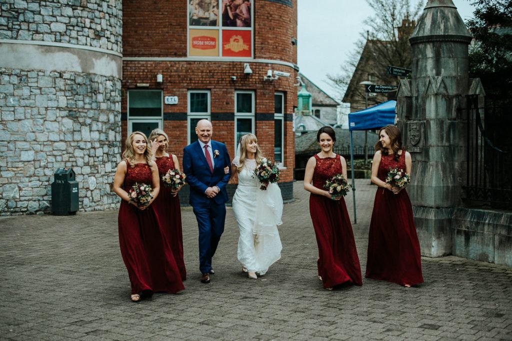 the brehon hotel wedding killarney wedding photographer killarney00016