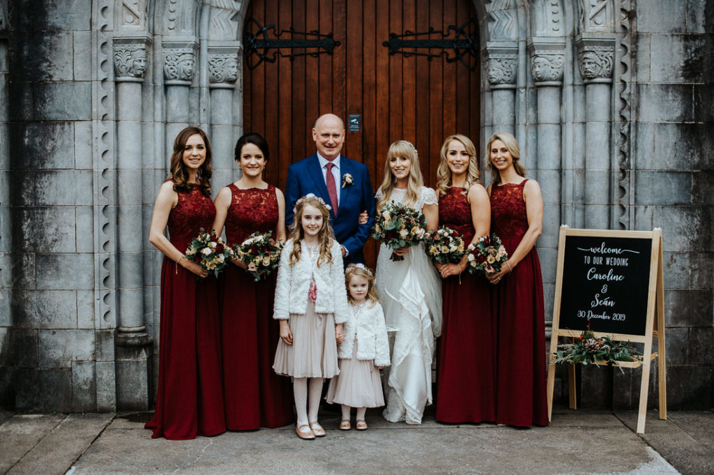 the brehon hotel wedding killarney wedding photographer killarney00017