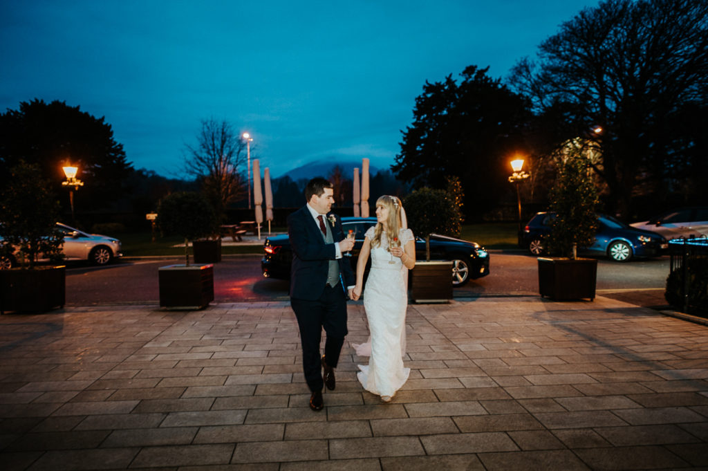 the brehon hotel wedding killarney wedding photographer killarney00053
