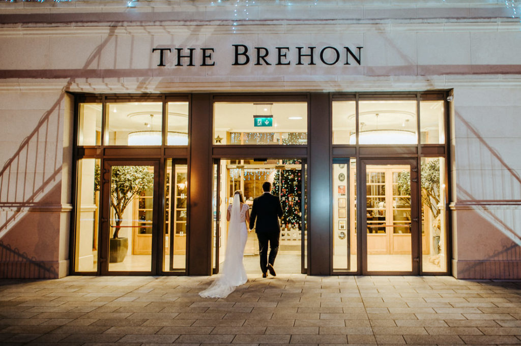 the brehon hotel wedding killarney wedding photographer killarney00054