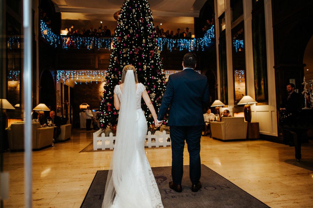 the brehon hotel wedding killarney wedding photographer killarney00055