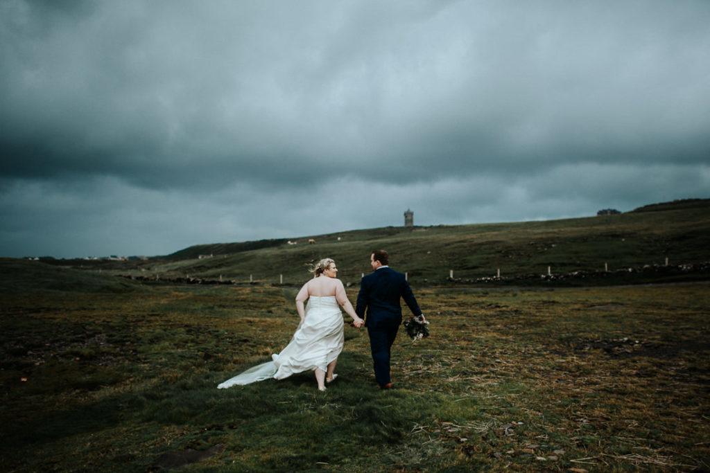 cliffs of moher wedding 00062
