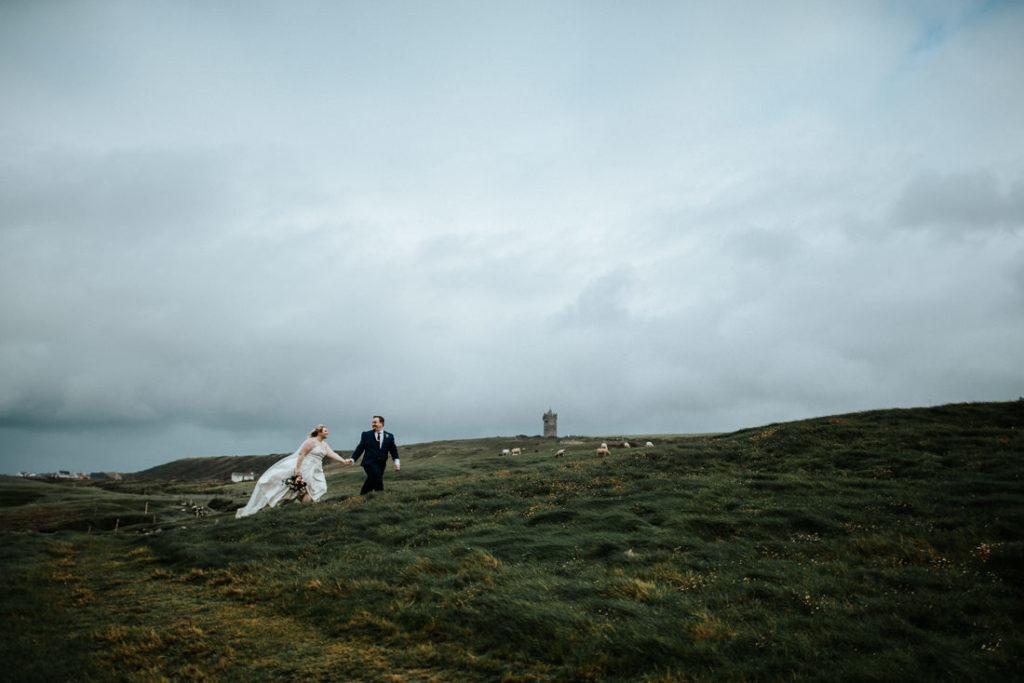 cliffs of moher wedding 00063