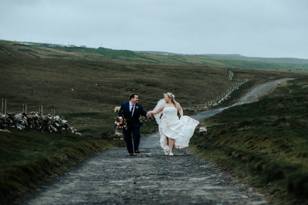cliffs of moher wedding 00071